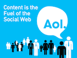 AOL report_ Content is the Fuel of the Social Web