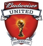 Bud United logo