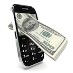 NFC payments on the rise