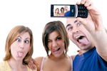 Majority of Mobile Users Take Pics With Phone
