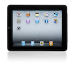 iPad Accounts for 89 Percent of Tablet Traffic