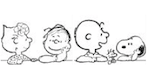 Peanuts Goes Social