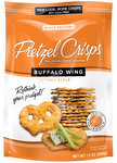 Pretzel Crisps Social Sampling Case Study