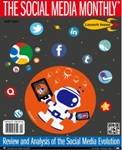 It's Time to Go Realtime - our article in the The Social Media Monthly September issue sm
