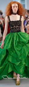 F-Commerce: Oscar de la Renta plans a Facebook e-commerce initiative