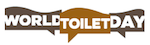 World Toilet Day wants to use your voice on Twitter, Facebook
