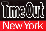 """TimeOut NY Teams with Foursquare or """"Best of New York"""""""