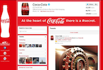 Twitter Brand Pages: How the First 20 Brands Are Using Them (Full Gallery) | The Realtime Report