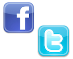 Facebook, Twitter icons affect purchase decisions online