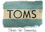 TOMS Partners With AOL For #withoutshoes Campaign
