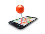 "Smartphone Owners: 74% Use Location-based Services, Only 18% ""Check In"""