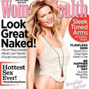 Womens Health mag uses Twitter chats, hashtags for Olympic issue