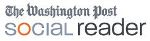 The Washington Post Social Reader Sees 3x more engagement from Twitter targeted Tweets
