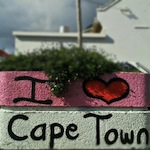 #LoveCapeTown Tourism Campaign