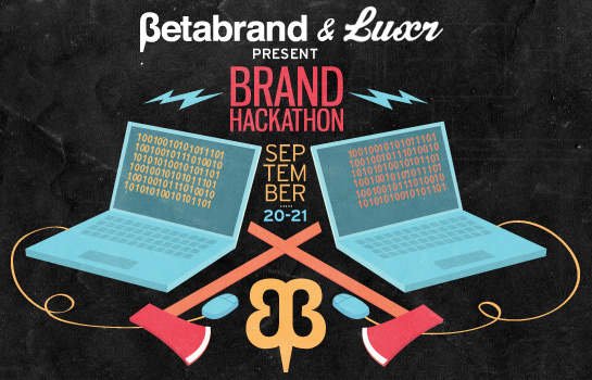 Betabrand invited customers to hack its brand