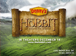 Denny's QR Code Campaign