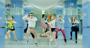 How Psy's Gangnam Style Went Viral