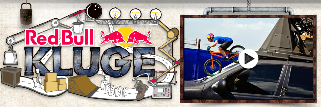 Red Bull Social Video Strategy Ranks #1