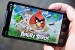 Mobile App Usage Rivaling TV