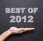 Best of 2012 Case Studies