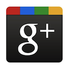 New stats from Google+
