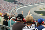 NASCAR Fans Vote Via Mobile App to Determine Race Details