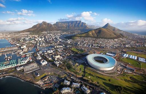 Tourism Marketing: How a Facebook Game Lured Fans to Cape Town