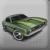 Twitter-activated vending machine dispenses Hot Wheels Chevy Camaro