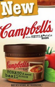 Campbells #SlowKettle Soups