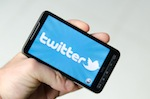 Mobile ad revenues play big role for Twitter