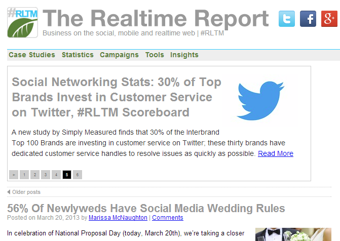 RLTM Internship