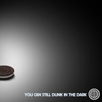 Oreo Cookies Dunk in the Dark image