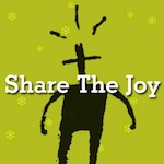 SmartWool Share The Joy Mobile Campaign