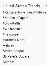 Trending Topic #SlowKettle