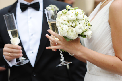 56% Of Newlyweds Have Social Media Wedding Rules