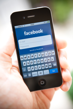 Are Facebook Users Addicted To The Mobile App?