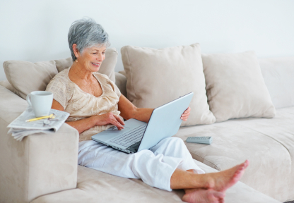 Social Networking Growth Highest Among Ages 55+ in UK