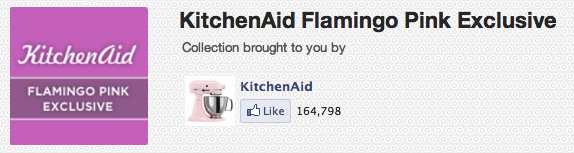 KitchenAid Collection on Cartwheel
