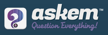 Askem: Question Everything!