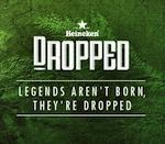 Heineken #Dropped Campaign