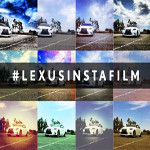 #LexusInstafilm Project Drafts Instagram Users To Create Striking Video