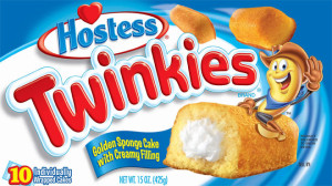 Twinkies return