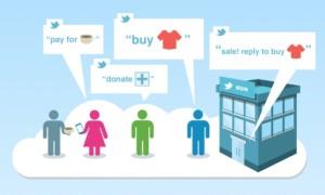Quick, social transactions