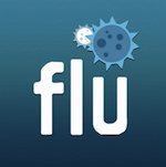 Flu Near You mobile