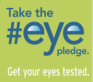 Johnson & Johnson #EyePledge