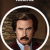 Hands on Ron Burgundy Contest