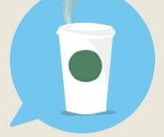 Starbuck's 'Tweet a Coffee' program