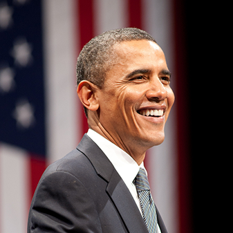 President Obama: most popular world leader on Twitter
