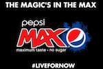Pepsi Max brings user-generated Vines to billboards in the UK