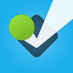 Foursquare app logo